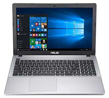 "ASUS R510VX-DM006D - Ordenador portátil de 15.6"" Full-HD (Intel Core"