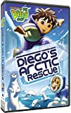 Go Diego Go!: Diego's Arctic Rescue [DVD]