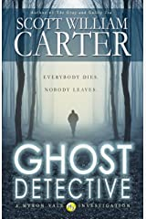 Ghost Detective (A Myron Vale Investigation Book 1) Kindle Edition