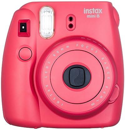Fujifilm Instax Mini 8 Instant Film Camera