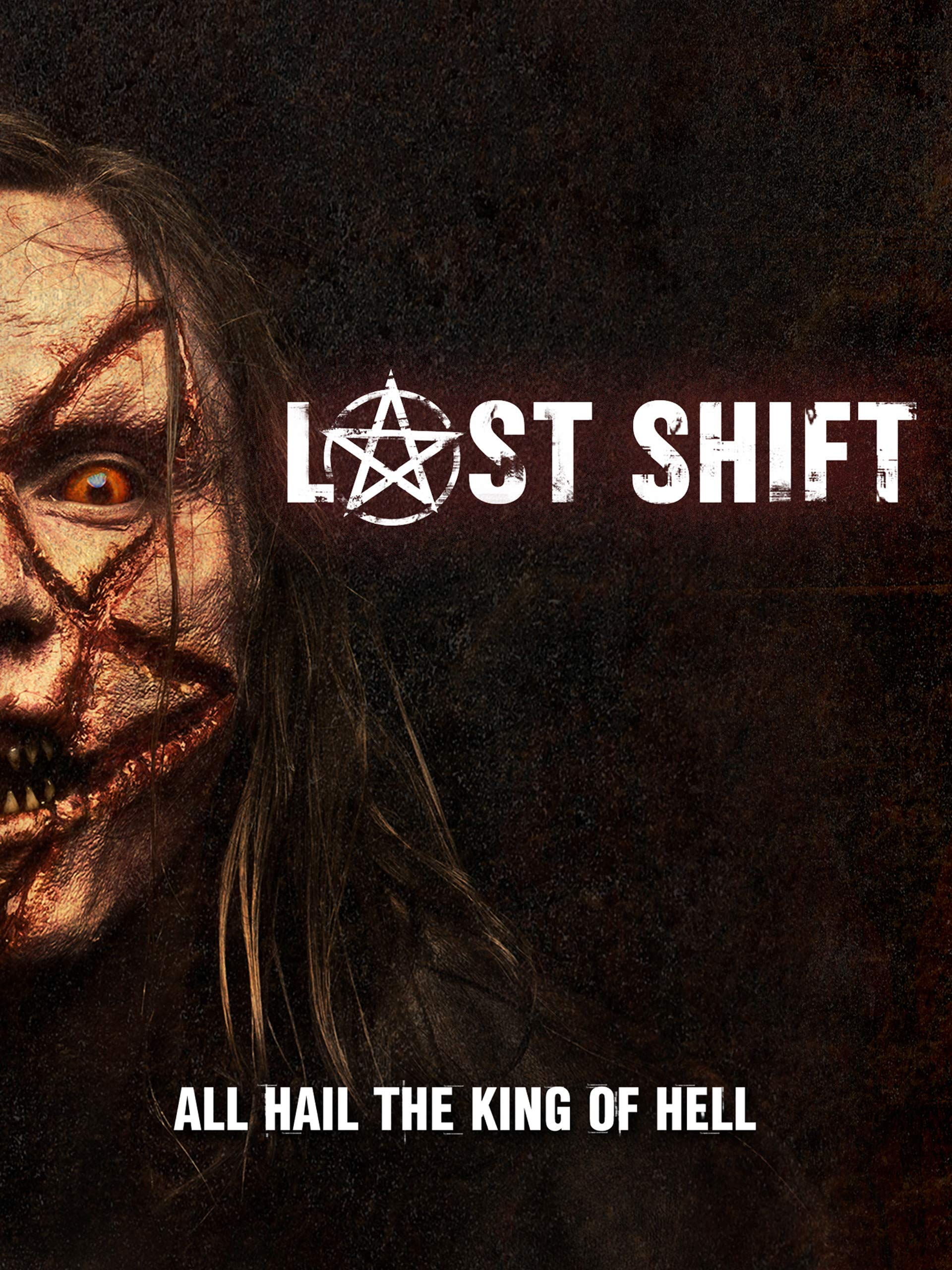 Watch Last Shift | Prime Video