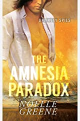 The Amnesia Paradox (Unlikely Spies Book 1) Kindle Edition