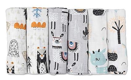FENSILO Baby Cloth Set