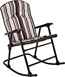 Prime Products 13-6808 Cobalt Cambria Padded Rocker