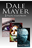 Psychic Visions: Books 7-9