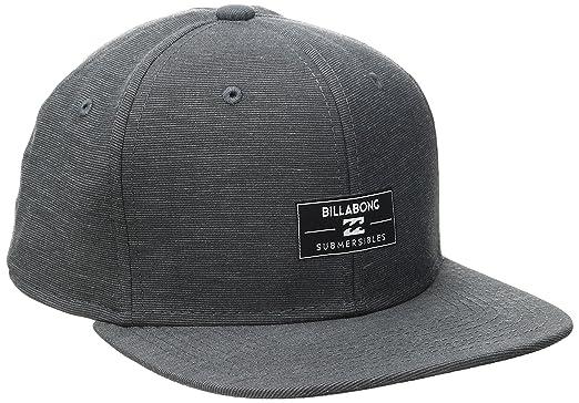 c282861157e Billabong Men s Spinner Trucker Hat