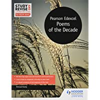 Study and Revise Literature Guide for AS/A-level: Pearson
