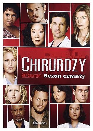 Amazon Greys Anatomy 5dvd English Audio English Subtitles