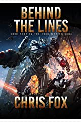Behind the Lines (The Void Wraith Saga Book 4) Kindle Edition