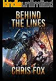 Behind the Lines (The Void Wraith Saga Book 4)