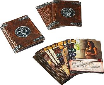 Fantasy Flight Games ffggt20 un Juego de Tronos LCG – 2 nd Edition Oberyn Venganza del capítulo Juego Unidades: Amazon.es: Juguetes y juegos