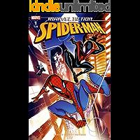 Action Spider-Ma: Superheroes Avenger Team Spider-Man Comics Books For Kids, Boys , Girls , Fans , Adults