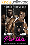 Taming the Wild Panther: A Gay MM Paranormal Shifter Romance