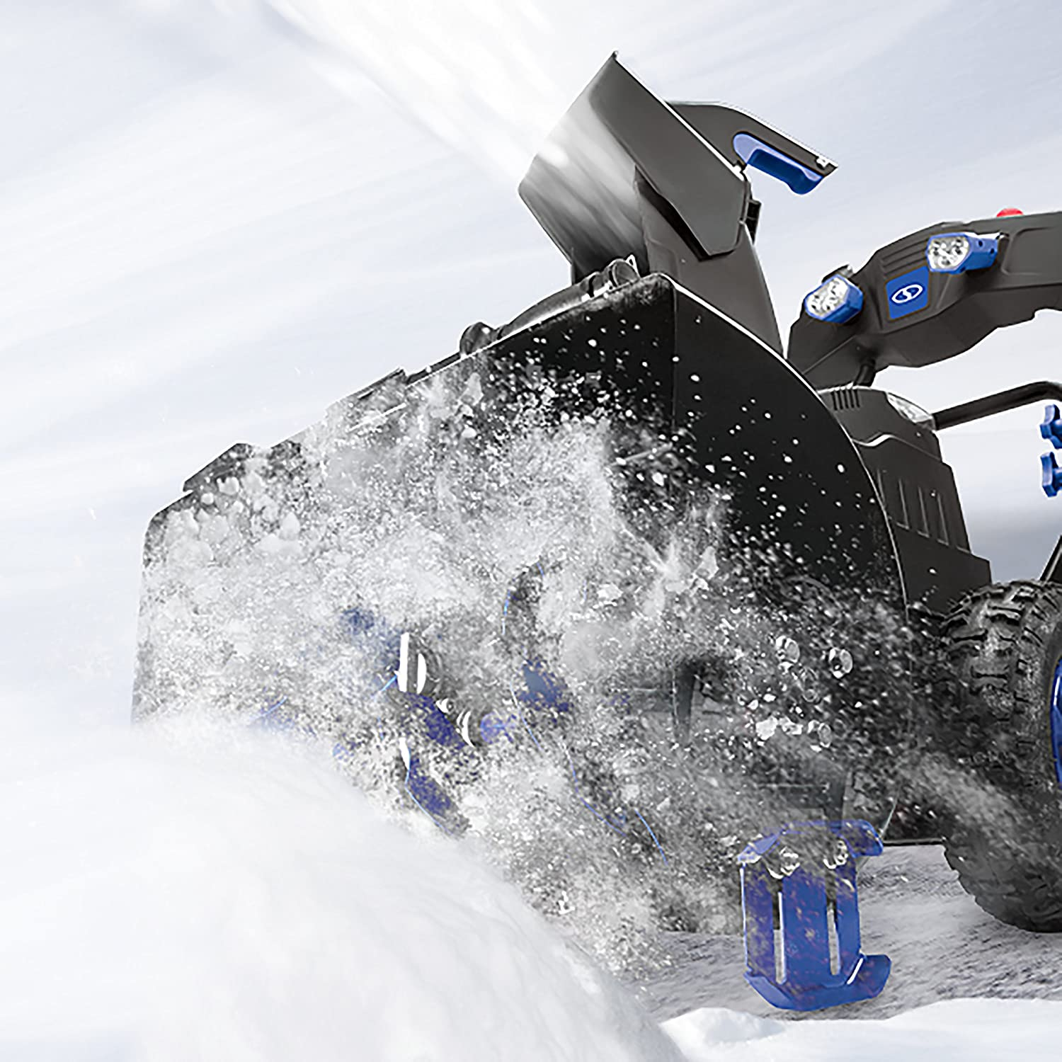 Best Snow Blower Reviews and Buying Guide 10
