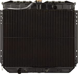 Spectra Premium CU329 Complete Radiator for Ford/Mercury
