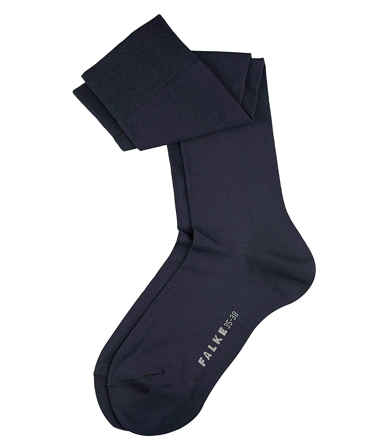 47ee6359c FALKE Women s Cotton Touch Knee-high Socks at Amazon Women s Clothing store