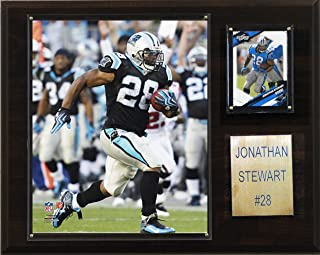 product image for NFL Jonathan Stewart Carolina Panthers Player Plaque