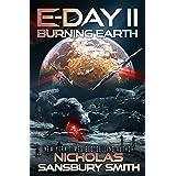 E-Day II: Burning Earth