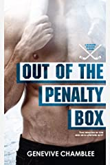 Out of the Penalty Box: A MM Ice Hockey Romance (Locker Room Love Book 1) Kindle Edition