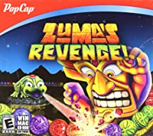 zuma revenge ps3 download