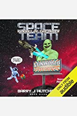 Space Team: Planet of the Japes Audible Audiobook