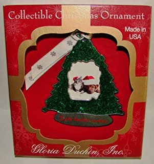 product image for I Ate Santa's Cookies Ornament