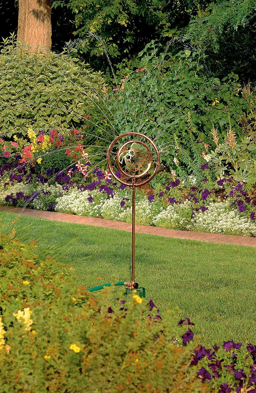 Amazoncom Orbit 91594 Stainless Steel Ornamental Sprinkler