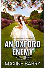 AN OXFORD ENEMY an utterly gripping page-turner (Great Reads Book 4) Kindle Edition