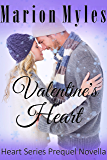 Valentine's Heart (Heart Series Book 0)