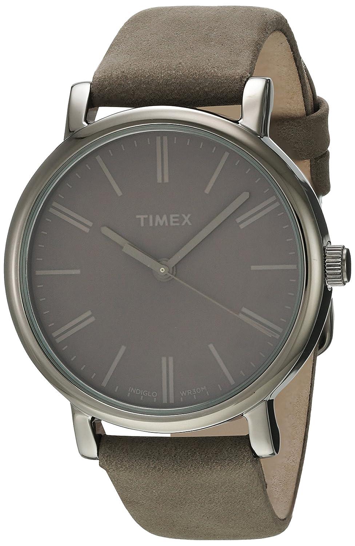 ebeea237206a Timex TW2P96400 Reloj Análogo