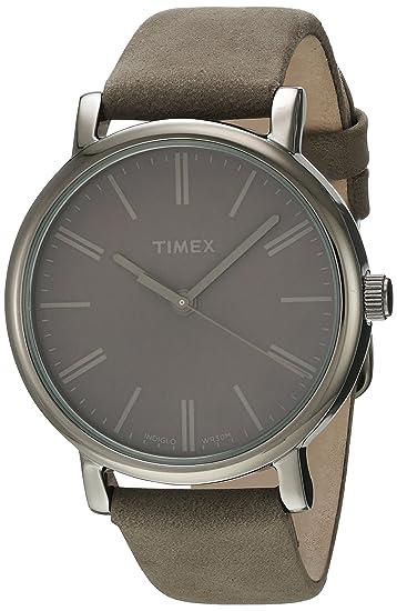 4507723dd16d Timex TW2P96400 Reloj Análogo
