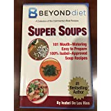 Beyond diet - Super Soups
