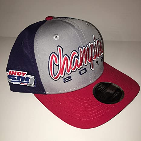 de5afa4c5dcced Image Unavailable. Image not available for. Color: NewEra 2018 WILL POWER  Indy 500 Champion Hat Cap Team Penske Racing 9Fifty Snapback Indianapolis