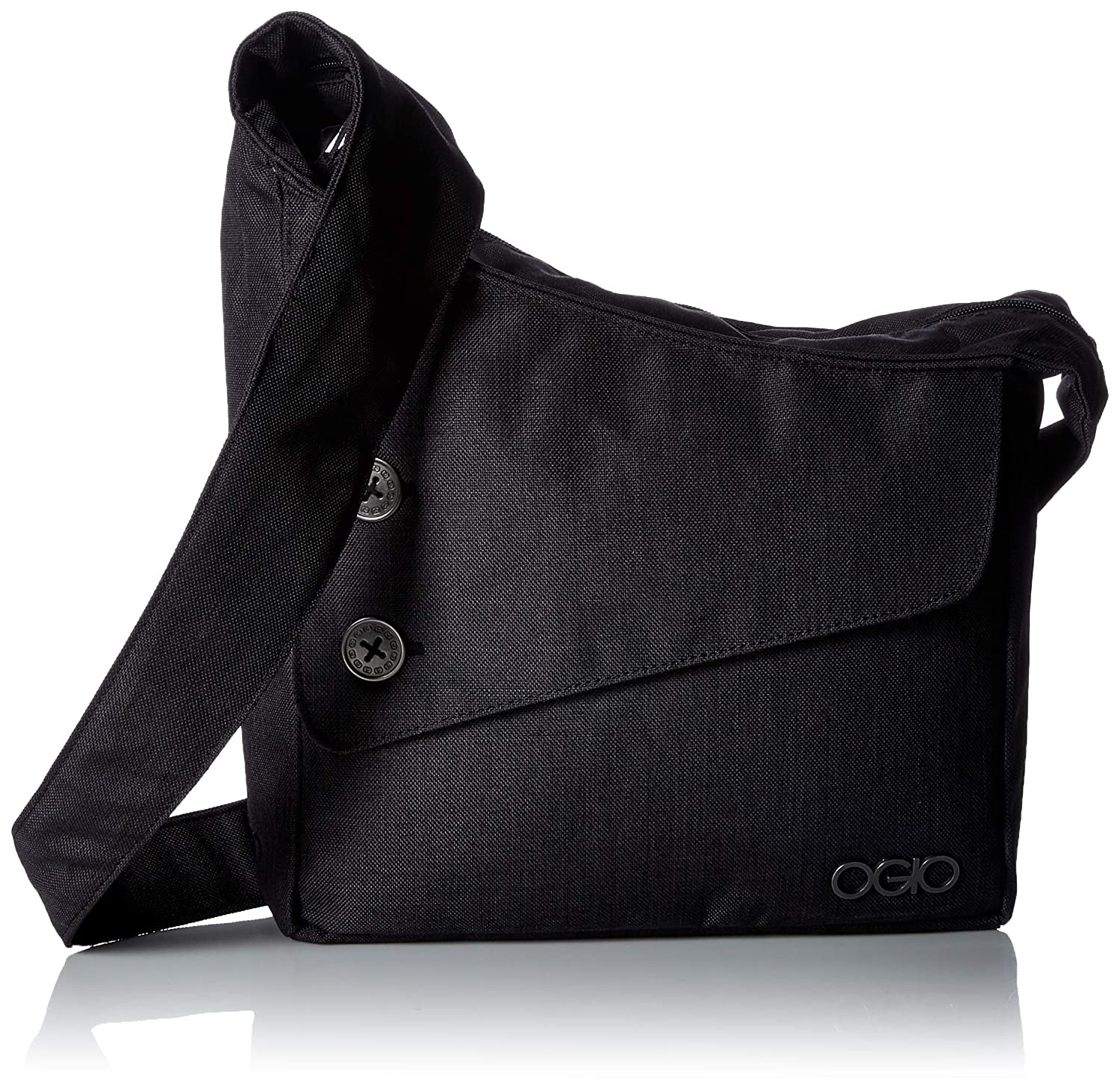 Ogio 414008_747 Storm Gray Melrose Purse Storm