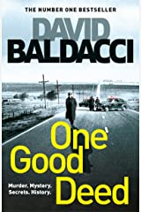 One Good Deed Paperback