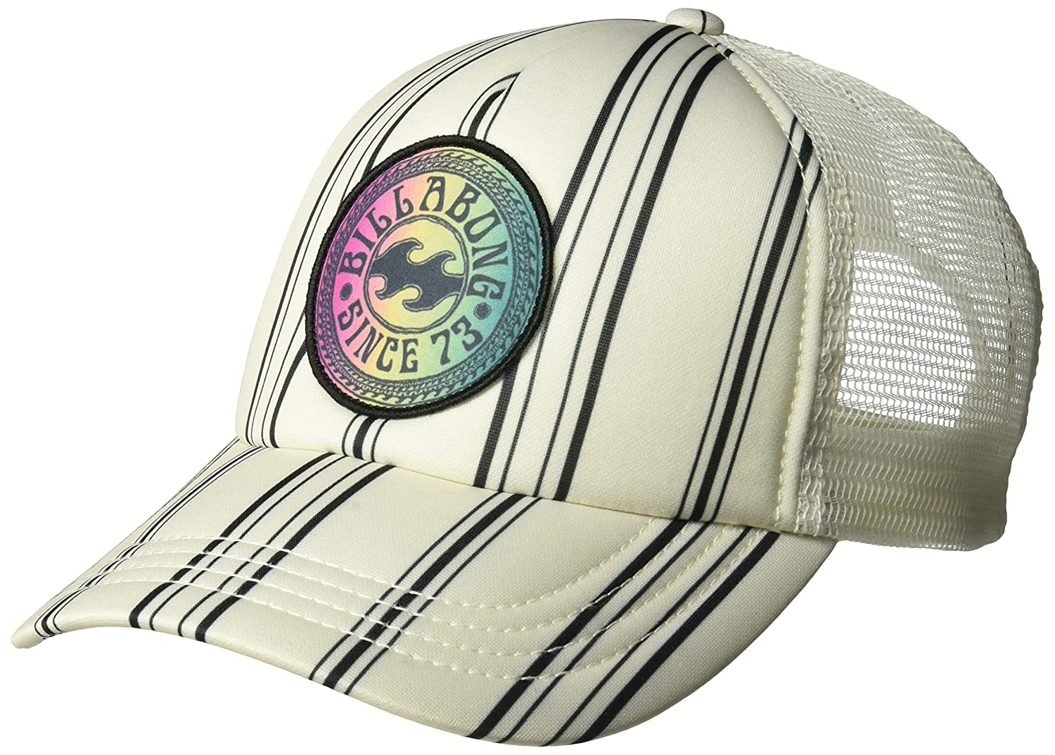7e492ecf45204 Billabong Women s Heritage Mashup Hat