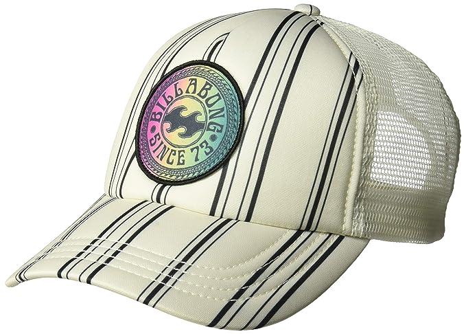 c0d828451 Billabong Women's Heritage Mashup Hat