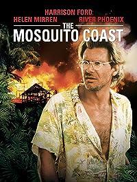 Mosquito Coast Zaentz Harrison Ford product image