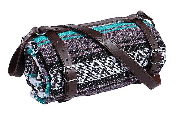 8a10c27e9a98 Amazon.com  El Paso Designs Blanket Carry Strap