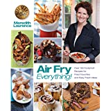Air Fryer Cookbook: The Best Quick Air Fryer Recipes for the Healthiest and most delicious meals. (Perfect for new users) (Air Fryer Cookbook, Air Fryer ... fryer recipes cookbook) (English Edition)