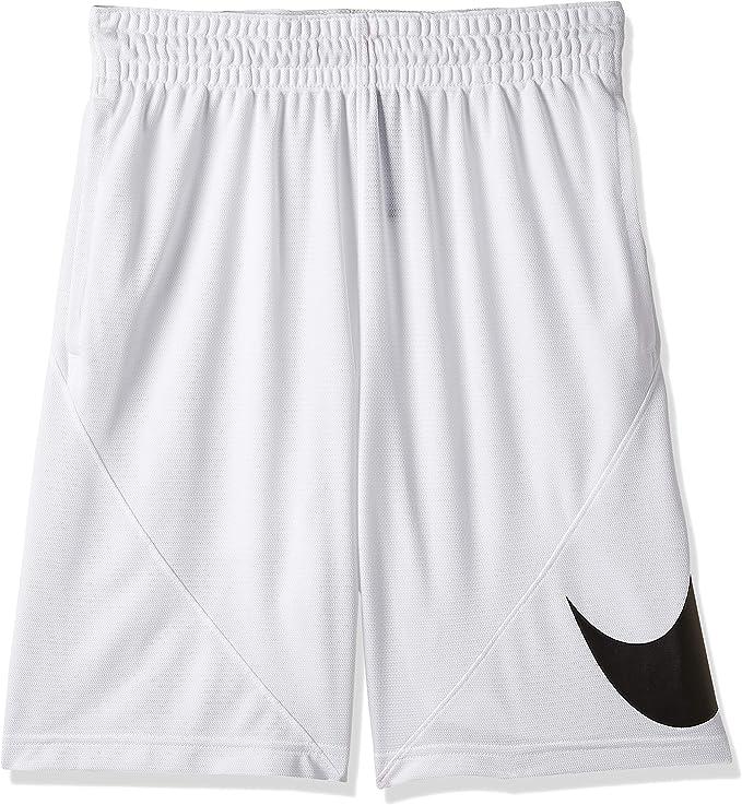 Nike 910704 Short de Basketball Homme