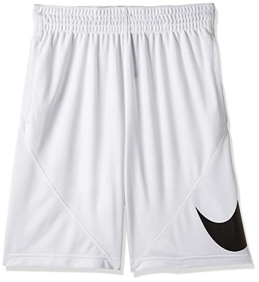 Nike M Nk Hbr Pantalón Corto de Baloncesto, Hombre: Amazon.es ...