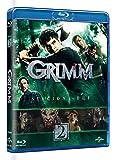 Grimm - Stagione 02 (6 Blu-Ray) [Italia] [Blu-ray]