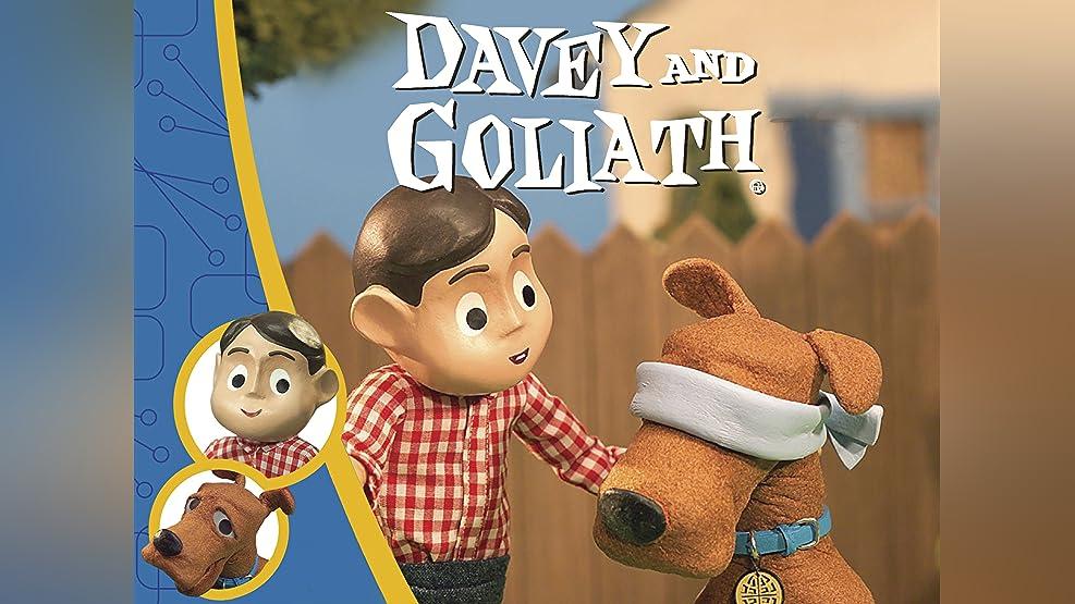 Davey & Goliath - Volume 9