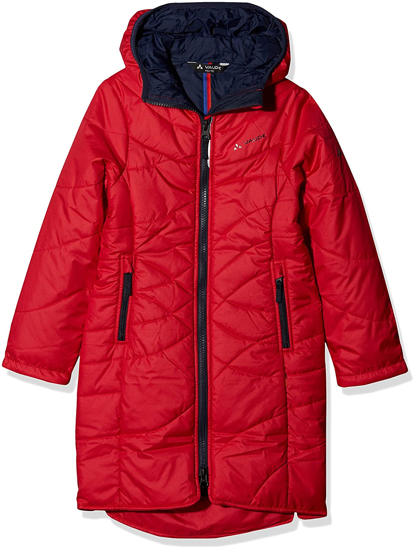 Vaude Kinder Girls Matilda Coat Jacke