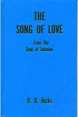 Song of Love... From the Song of Solomon