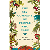 The Sly Company of People Who Care (English Edition)