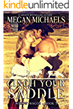 Cinch Your Saddle (The Widow Wagon Book 3)