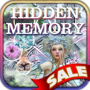 Hidden Memory - Snow Fairies