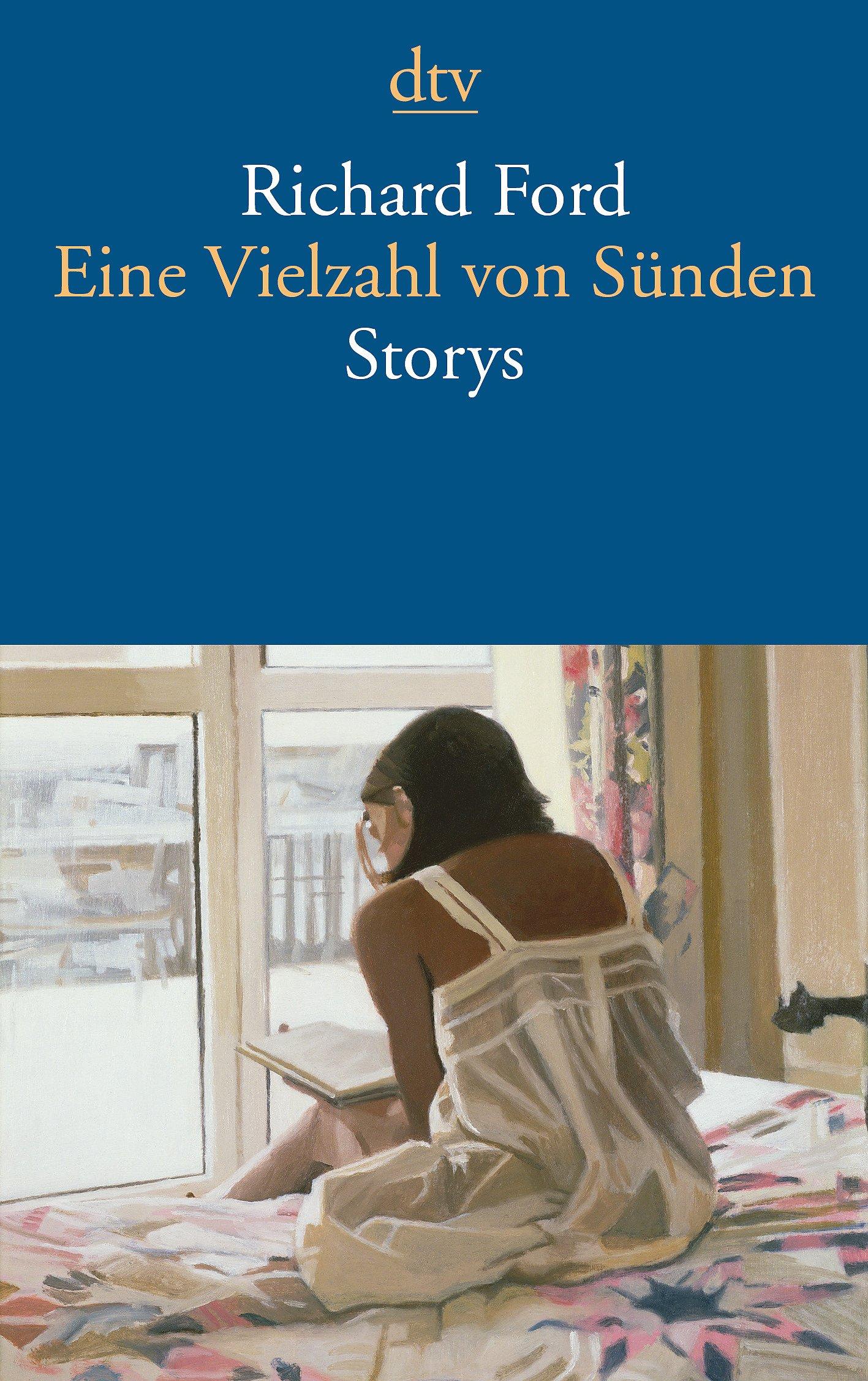 Eine Vielzahl von Sünden: Storys
